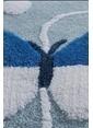 Chilai Home Mari Paspas 60x100 Cm Mavi